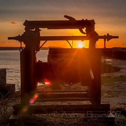 Charlestown Sunrise