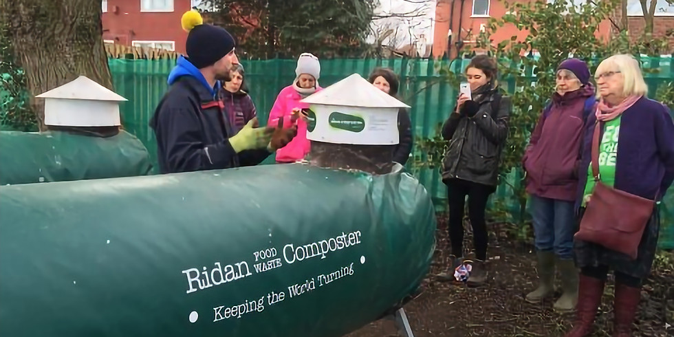 Talking compost - How do we do it? (1)