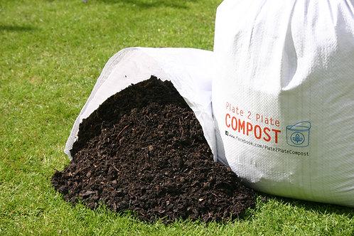 20L Peat Free (Coarse) General Purpose Compost