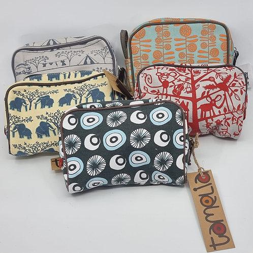 Tamelia Make-up Bags