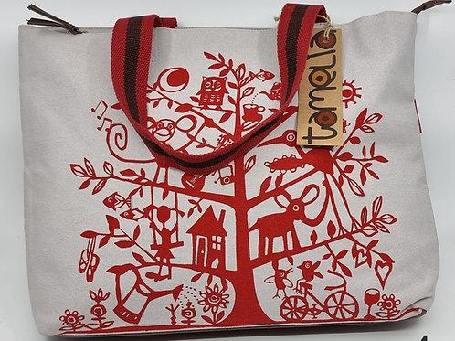 Tamelia Tote Bags