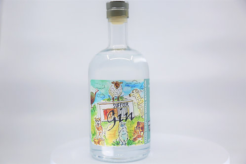 Suffoir Signature Gin - 500ml