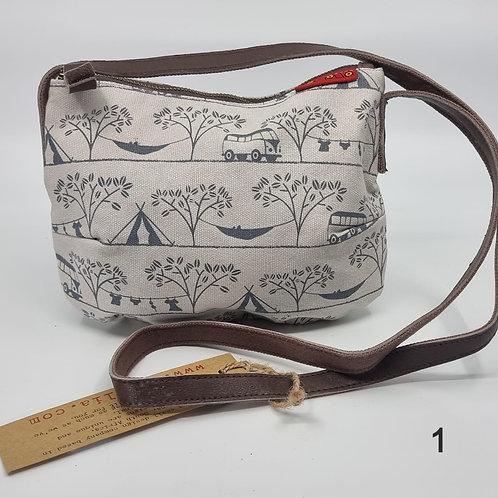 Tamelia Satchel Bags