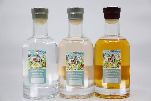 Suffoir Combo Gin - (3 x 200ml)