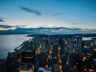 Seattle's Top 25 Things to Do