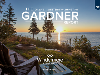 The Gardner Report Western Washington | Q1 2019