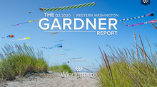 The Gardner Report Western Washington | Q2 2020
