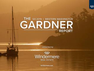 The Gardner Report Western Washington | Q3 2019