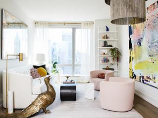 Luxury Portfolio | The Latest Interior Trends