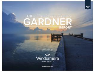 The Gardner Report Western Washington | Q2 2018