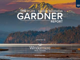 The Gardner Report Western Washington | Q3 2018