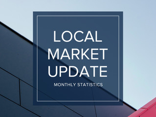 Local Market Update February 2020