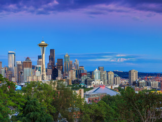 "Seattle Met ""The Top 25 Neighborhoods in Seattle: 2018 Edition"""