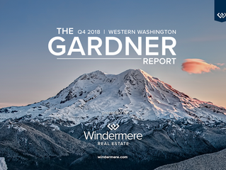 The Gardner Report Western Washington | Q4 2018