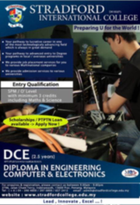 Diploma in Engineering Computer & Electr