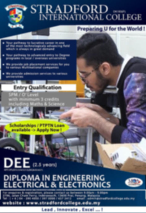 Diploma in Engineering Electrical & Elec