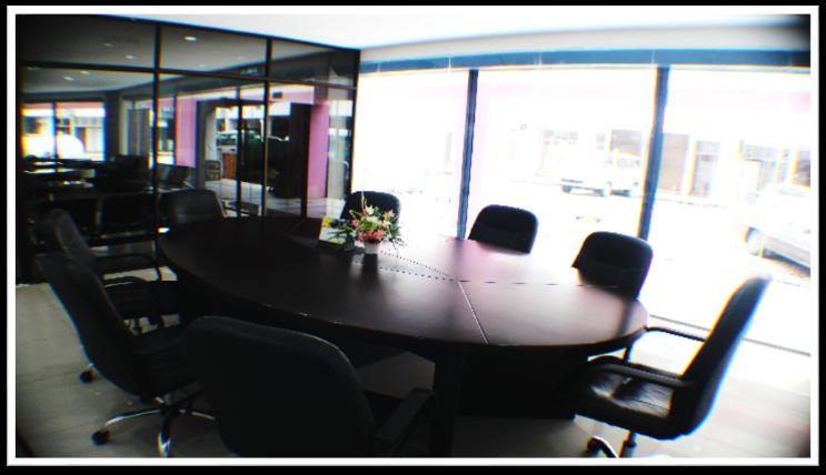 Meeting Room II