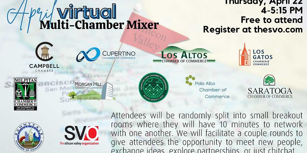 Multi Chamber Mixer