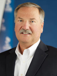 Steve McFarland - Vice Chair