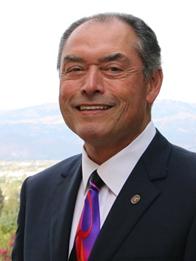 Board Chair - Armando Garcia