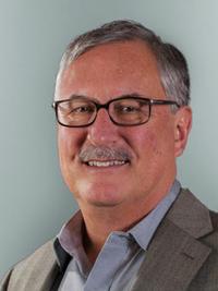 Rick Kent - Economic Development Chair