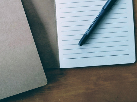 The NaNoWriMo Notebook