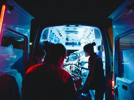 Tax Deductions Ambulance Officers and Paramedics