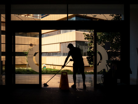 Tax Deductions Cleaners