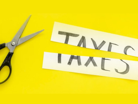 Personal income tax cuts and your business.