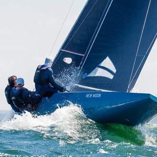 Deutsche Meisterschaft Travemünde 2018