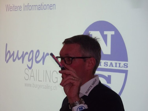 Vortrag über Trimm, YCRapperswil 18.01.2016