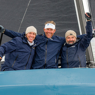 Weltmeister Cowes 2018