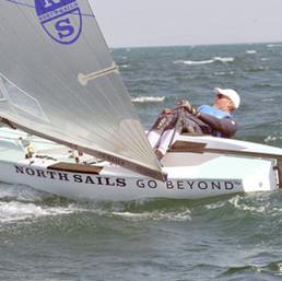 Medal Race Schweizer-Meisterschaft Grandson 2020
