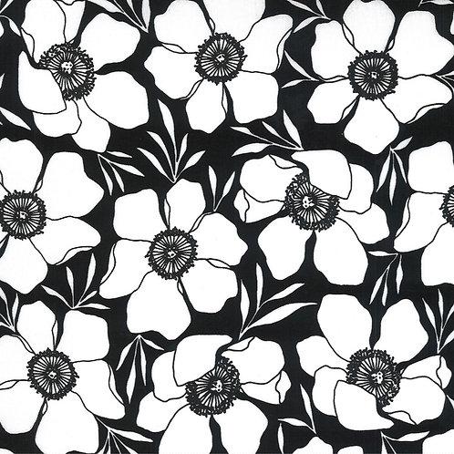 Illustrations by Alli K Designs -Ink (half metre)