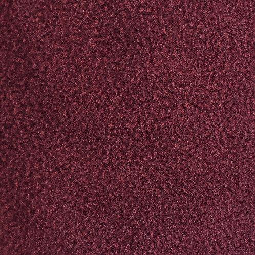 Anti-Pill Velour Fleece - Port Royal (half metre)