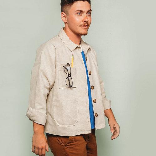 Friday Pattern Co. Ilford Jacket