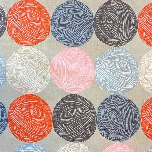 Purl by Sarah Watts - 030-11 Wool (half metre)