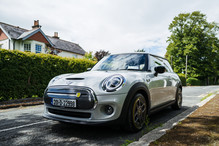 Is this new electric MINI as good as the Cooper S we all know and love so much?