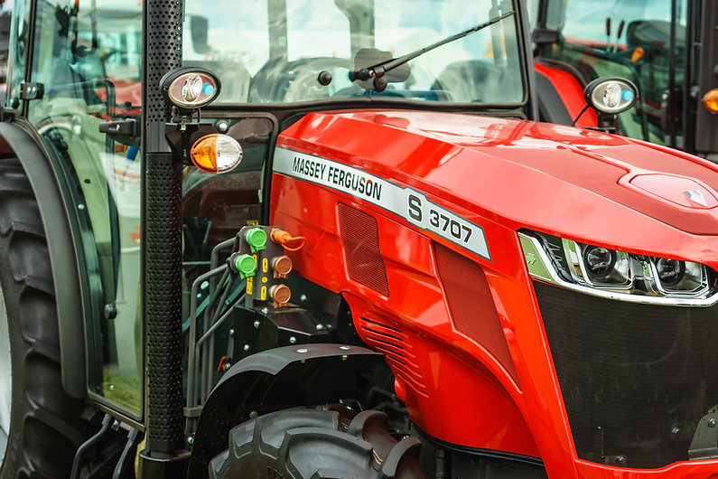 February Tractor Registrations continue good start to the year