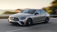 Mercedes-Benz E-Class (2020-Present)