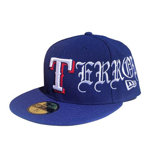 TERROR®/RANGERS® HOME TEAM HAT