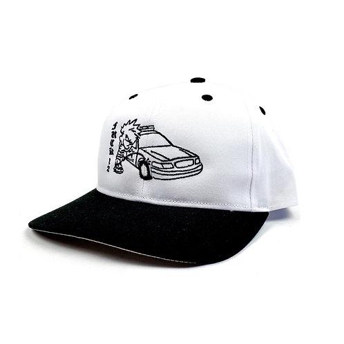 FUCK 12 CAP