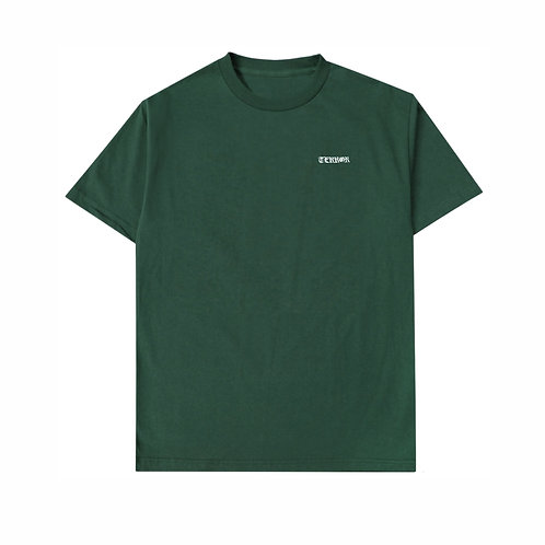 MINI LOGO TEE (FOREST GREEN)