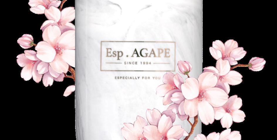 AGAPE Sakura 櫻花