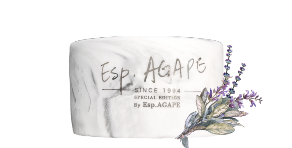 AGAPE Sage 鼠尾草190G