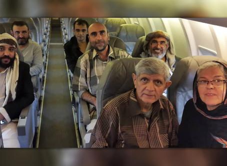 Seis bahá'ís presos pelos Houthis são libertados no Iêmen