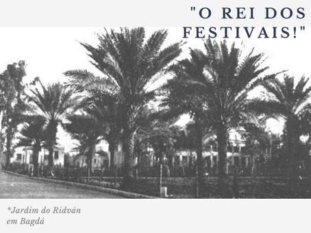 """Comunidade Bahá'í celebra """"Rei dos Festivais"""" com alegria e resiliência em todo o país"""