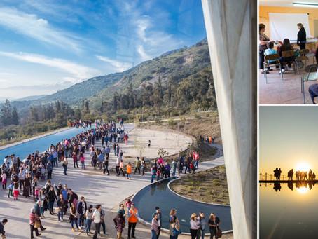 Nas Américas, o espírito de unidade move as comunidades em antecipação ao bicentenário