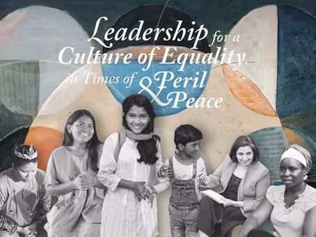 Pandemia revela o papel das mulheres na liderança