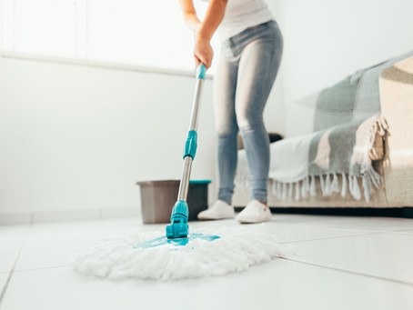 Top 10 Reasons You NEED a Cleaning Service in Your Life!